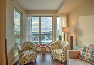 """Photo 4: 687 4133 STOLBERG Street in Richmond: West Cambie Condo for sale in """"REMY"""" : MLS®# R2123017"""