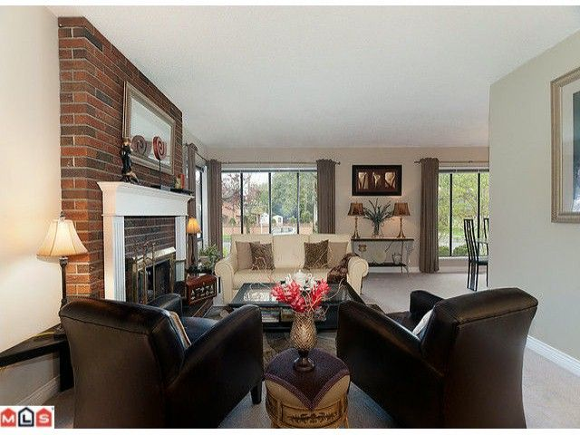 "Main Photo: 9278 151A Street in Surrey: Fleetwood Tynehead House for sale in ""Fleetwood"" : MLS®# F1111486"