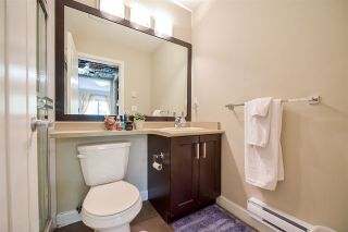 """Photo 15: 24 7121 192 Street in Surrey: Clayton Townhouse for sale in """"ALLEGRO"""" (Cloverdale)  : MLS®# R2196691"""
