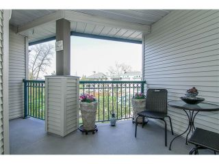 Photo 11: 322 19528 Fraser Hwy in The Fairmont: Home for sale : MLS®# F1409411