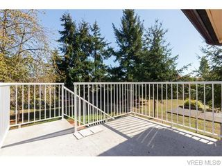 Photo 12:  in VICTORIA: SE Lambrick Park Full Duplex for sale (Saanich East)  : MLS®# 742783