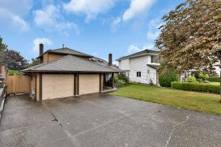 Photo 37: 416 GLENBROOK Drive in New Westminster: Fraserview NW House for sale : MLS®# R2618152