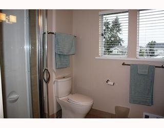 Photo 9: 1845 W 11TH Avenue in Vancouver: Kitsilano Townhouse for sale (Vancouver West)  : MLS®# V758726