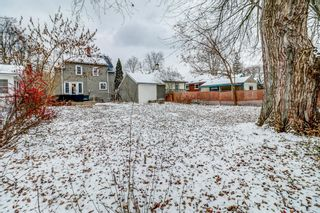 Photo 60: 35 McDonald Street in St. Catharines: House for sale : MLS®# H4044771