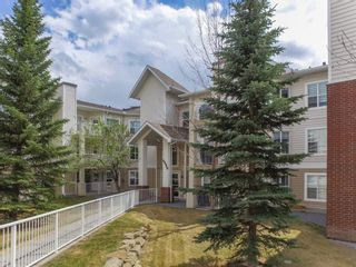 Photo 8: 204 6800 Hunterview Drive NW in Calgary: Huntington Hills Apartment for sale : MLS®# A1103955