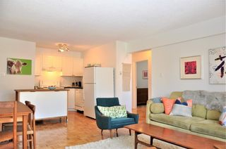 Photo 9: 15 1516 24 Avenue SW in Calgary: Bankview Apartment for sale : MLS®# C4262645