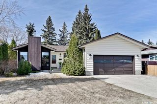 Photo 2: 318 OBrien Crescent in Saskatoon: Silverwood Heights Residential for sale : MLS®# SK847152