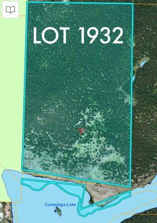 Photo 10: LOT 1932 MARANATHA Drive: 150 Mile House Land for sale (Williams Lake (Zone 27))  : MLS®# R2612050