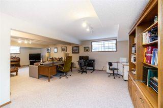 Photo 39: 12 Alana Court: St. Albert House Half Duplex for sale : MLS®# E4233273