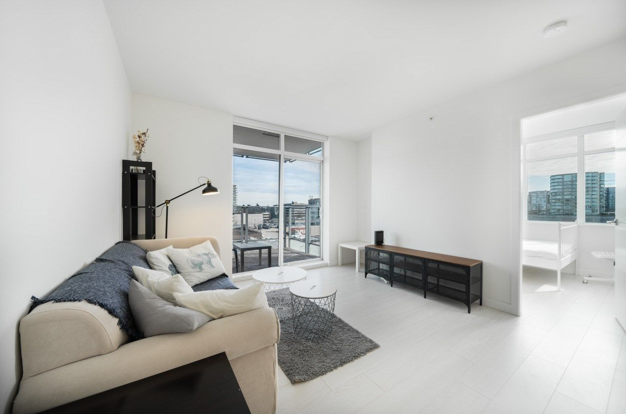 """Main Photo: 702 5580 NO. 3 Road in Richmond: Brighouse Condo for sale in """"ORCHID"""" : MLS®# R2545914"""