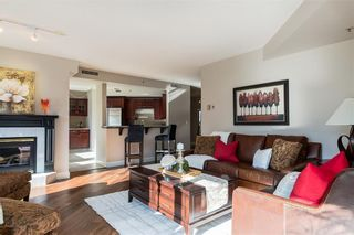 Photo 12: 602 200 LA CAILLE Place SW in Calgary: Eau Claire Apartment for sale : MLS®# C4261188