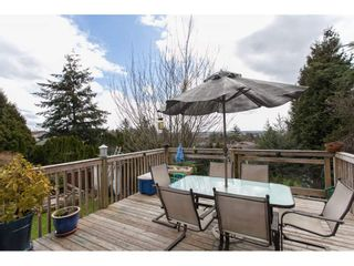 Photo 18: 18274 56B AVENUE in Surrey: Cloverdale BC House for sale (Cloverdale)  : MLS®# R2148216