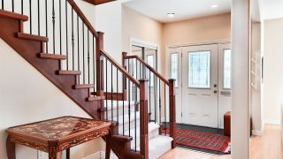 Photo 5: 1325 LEMAX Avenue in Coquitlam: Central Coquitlam 1/2 Duplex for sale : MLS®# R2575507