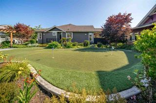 """Photo 18: 58 350 174 Street in Surrey: Pacific Douglas Townhouse for sale in """"The Greens"""" (South Surrey White Rock)  : MLS®# R2399792"""