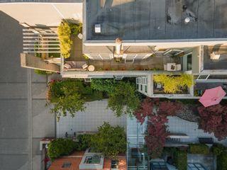 "Photo 27: 403 2288 MARSTRAND Avenue in Vancouver: Kitsilano Condo for sale in ""Duo"" (Vancouver West)  : MLS®# R2623878"