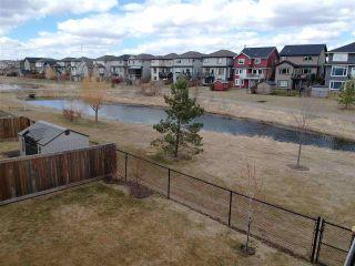 Photo 46: 152 DURRAND Bend: Fort Saskatchewan House for sale : MLS®# E4241709