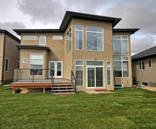 Photo 22: 96 Creemans Crescent in Winnipeg: Charleswood Residential for sale (1H)  : MLS®# 202006362