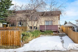 Photo 32: 128 Dovertree Place SE in Calgary: Dover Semi Detached for sale : MLS®# A1075565
