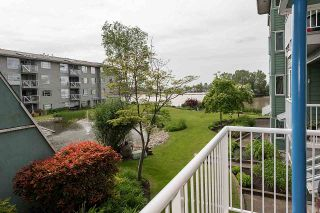 """Photo 16: 209 1920 E KENT AVENUE SOUTH Avenue in Vancouver: Fraserview VE Condo for sale in """"Harbour House at Tugboat Landing"""" (Vancouver East)  : MLS®# R2170194"""