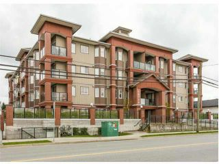 """Photo 1: 309 19730 56 Avenue in Langley: Langley City Condo for sale in """"Madison Place"""" : MLS®# R2139542"""