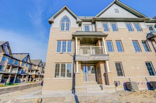 Photo 3: 42 Amulet Way in Whitby: Pringle Creek House (3-Storey) for lease : MLS®# E5390858