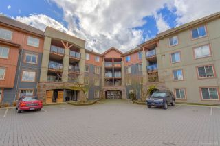 "Main Photo: 2120 244 SHERBROOKE Street in New Westminster: Sapperton Condo for sale in ""COPPERSTONE"" : MLS®# R2542490"