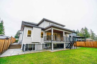 Photo 34: 674 SCHOOLHOUSE Street in Coquitlam: Central Coquitlam House for sale : MLS®# R2538927