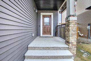 Photo 3: 199 Kinniburgh Road: Chestermere Semi Detached for sale : MLS®# A1082430