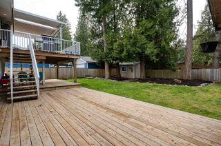 """Photo 32: 3891 205B Street in Langley: Brookswood Langley House for sale in """"BROOKSWOOD"""" : MLS®# R2545595"""