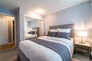 """Photo 11: 1901 120 MILROSS Avenue in Vancouver: Mount Pleasant VE Condo for sale in """"THE BRIGHTON"""" (Vancouver East)  : MLS®# R2341532"""