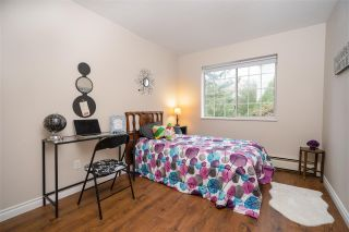 """Photo 11: 206 32145 OLD YALE Road in Abbotsford: Abbotsford West Condo for sale in """"Cypress Park"""" : MLS®# R2510644"""