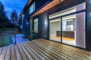 Photo 17: 1550 WINSLOW AVENUE in Coquitlam: Central Coquitlam House for sale : MLS®# R2197643