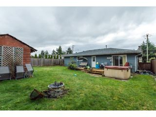 """Photo 20: 32029 7TH Avenue in Mission: Mission BC House for sale in """"West Heights"""" : MLS®# R2150554"""