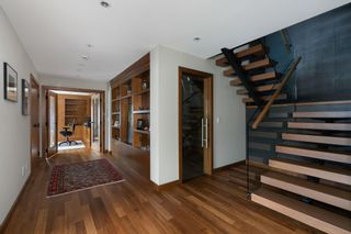 Photo 22: 5691 SUNSHINE FALLS Lane in North Vancouver: Woodlands-Sunshine-Cascade House for sale : MLS®# R2599235