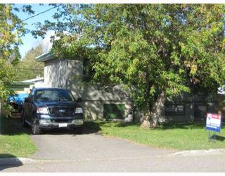 Photo 10: 1180 CUDDIE CR in Prince_George: VLA House for sale (PG City Central (Zone 72))  : MLS®# N195629