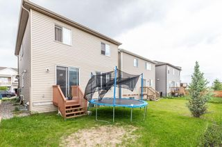 Photo 29: 184 WINDFORD Rise SW: Airdrie Detached for sale : MLS®# C4305608