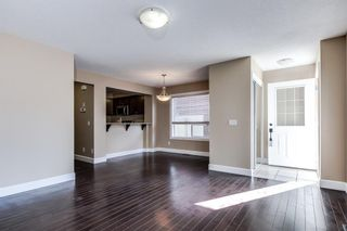 Photo 2: 18 Windstone Lane SW: Airdrie Row/Townhouse for sale : MLS®# A1091292