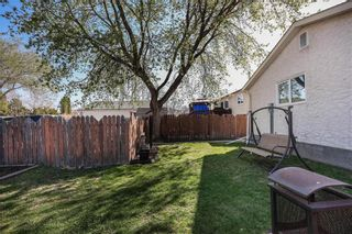 Photo 29: 59 Dorge Drive in Winnipeg: St Norbert Residential for sale (1Q)  : MLS®# 202111914
