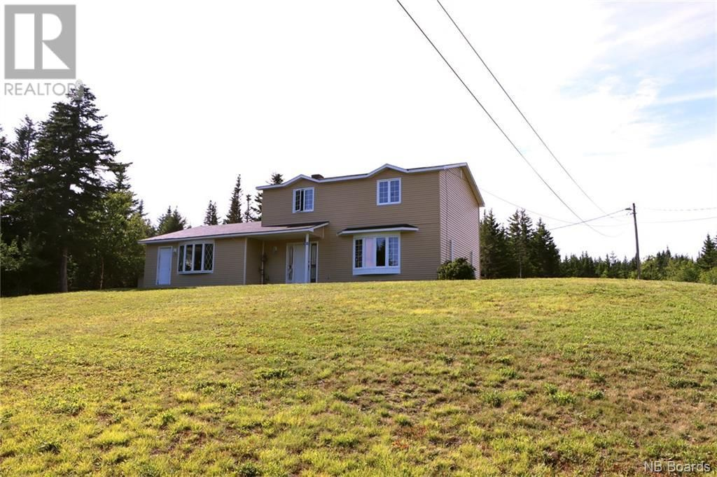 Main Photo: 380 Main Street in Beaver Harbour: House for sale : MLS®# NB060801