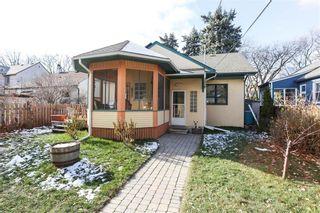 Photo 36: 440 Waverley Street in Winnipeg: River Heights Residential for sale (1C)  : MLS®# 202026828