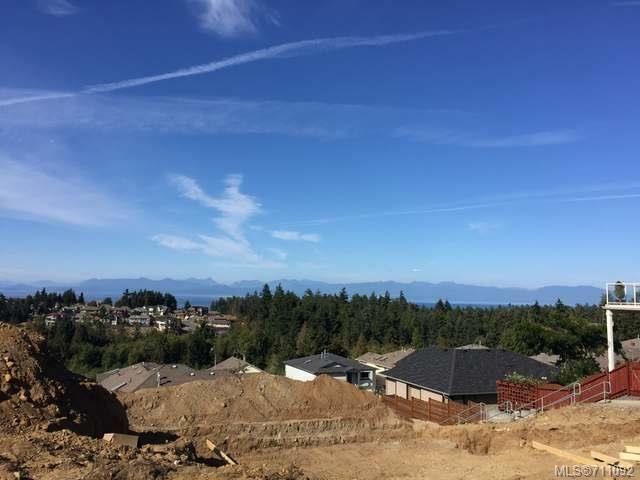 Main Photo: 4610 Sheridan Ridge Rd in NANAIMO: Na North Nanaimo Land for sale (Nanaimo)  : MLS®# 711092