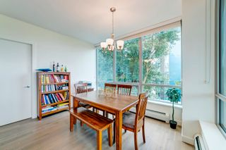 """Photo 8: 306 9060 UNIVERSITY Crescent in Burnaby: Simon Fraser Univer. Condo for sale in """"Altitude Tower 2"""" (Burnaby North)  : MLS®# R2609733"""