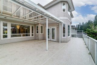 """Photo 37: 211 PARKSIDE Drive in Port Moody: Heritage Mountain House for sale in """"Heritage Mountain"""" : MLS®# R2517068"""
