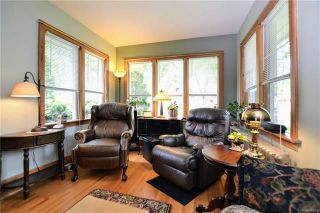 Photo 2: 210 Queenston Street in Winnipeg: River Heights North Residential for sale (1C)  : MLS®# 1815750