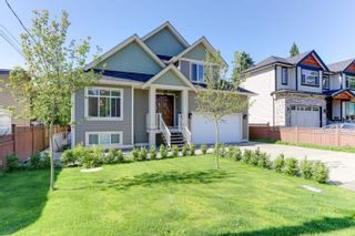 Photo 1: 2124 PATRICIA Avenue in Port Coquitlam: Glenwood PQ House for sale : MLS®# R2583270