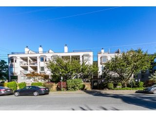 """Photo 20: 208 737 HAMILTON Street in New Westminster: Uptown NW Condo for sale in """"THE COURTYARD"""" : MLS®# R2060050"""