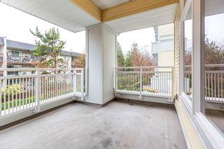 "Photo 16: 221 2368 MARPOLE Avenue in Port Coquitlam: Central Pt Coquitlam Condo for sale in ""RIVER ROCK LANDING"" : MLS®# R2448159"