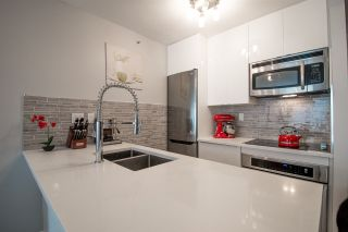 Photo 4: 1208 939 HOMER STREET in Vancouver: Yaletown Condo for sale (Vancouver West)  : MLS®# R2309718