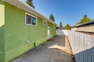 Photo 32: 302 Whitney Crescent SE in Calgary: Willow Park Detached for sale : MLS®# A1146432