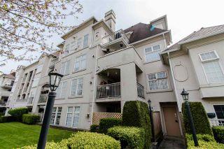 "Photo 20: 408 1655 GRANT Avenue in Port Coquitlam: Glenwood PQ Condo for sale in ""THE BENTON"" : MLS®# R2364021"